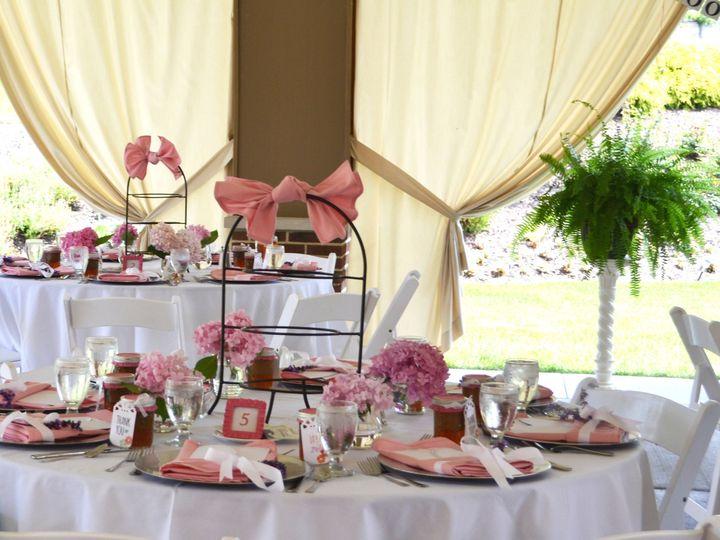 Tmx 1470148558315 Tea Table Top Wexford, PA wedding venue