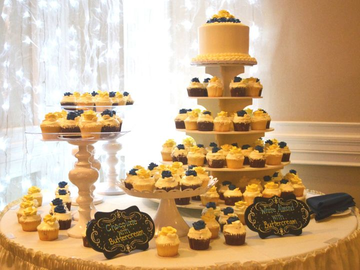 Tmx 1513793907800 Cupcake Display Wexford wedding venue
