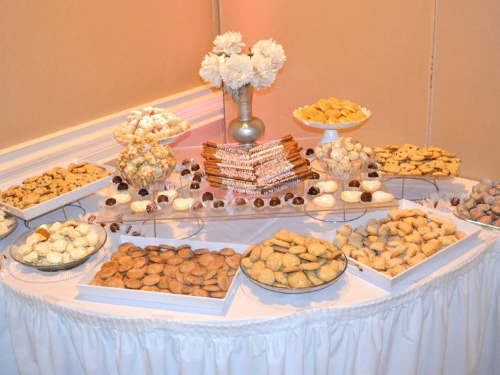 Tmx 1513795555191 Corner Cookie Table Wexford wedding venue