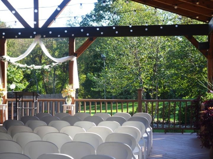 Tmx Pavilionceremonybirchtrees 51 10515 Wexford wedding venue