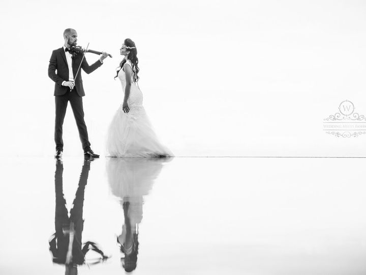 Tmx 1495828692646 Miami Wedding Violinist  Washington, DC wedding ceremonymusic