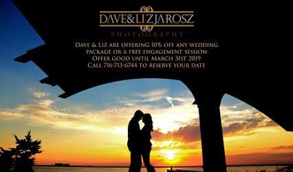 Dave & Liz Jarosz Photography 1