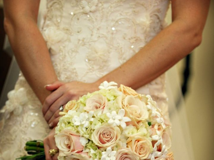 Tmx 1349803882155 080503BrownW0203 Houston, Texas wedding florist