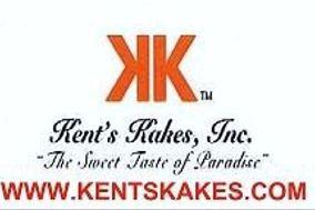Kent's Kakes,Inc. www.kentskakes.com