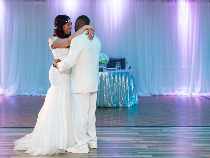 Tmx 1466120149868 Arielleshawnwedding 115 Richmond, VA wedding catering