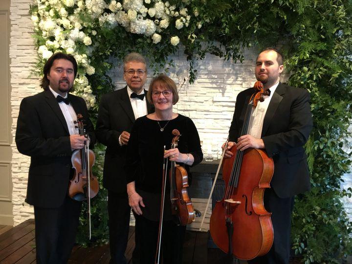 Oklahoma String Quartet