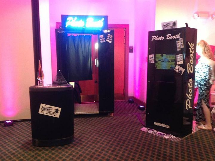 Tmx Booth And Lounge 51 1041515 Shippensburg, PA wedding dj