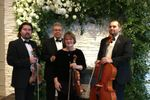 Oklahoma String Quartet image