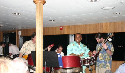 Ricky Micou Steel Drum Entertainment