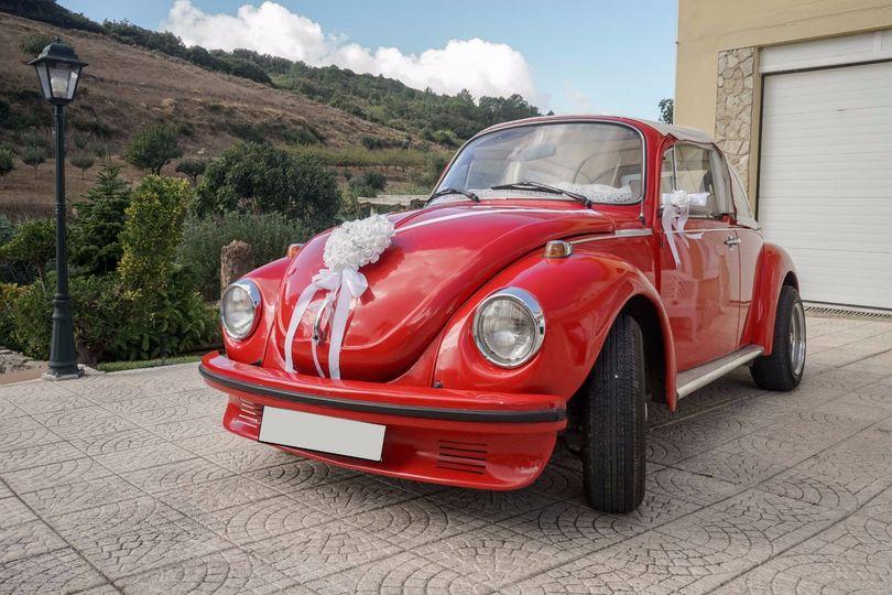 1973 1303S Volkswagen Beetle