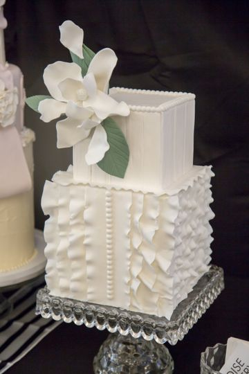 boise cakery wedding show 5399