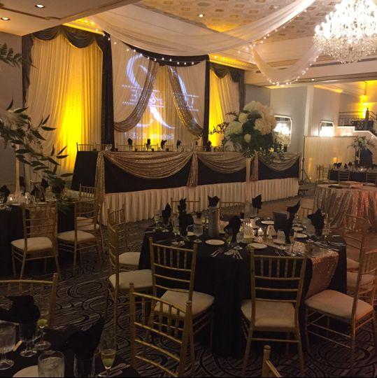 Ballroom Picture
