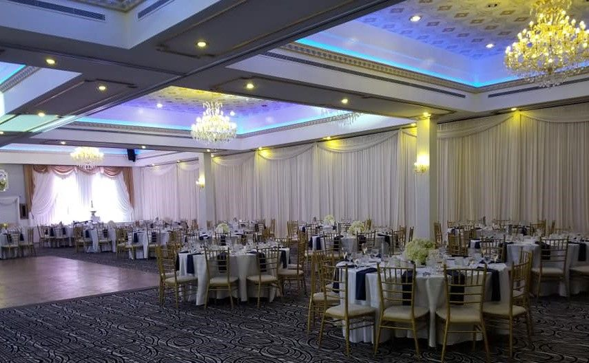 Ballroom/reception