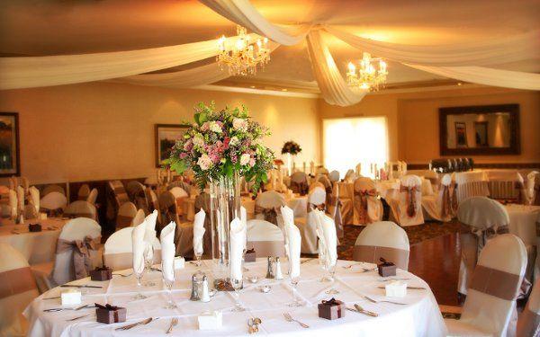 Canyon oaks country club venue chico ca weddingwire for Chico wedding venues