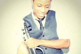 Contemporary Violinist Daniel D.