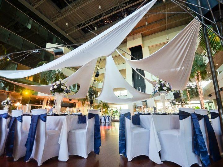 Tmx 1419734476164 Blue  White Wedding 1 Boca Raton, FL wedding venue