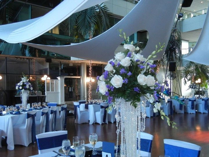 Tmx 1419734482093 Blue  White Wedding 2 Boca Raton, FL wedding venue