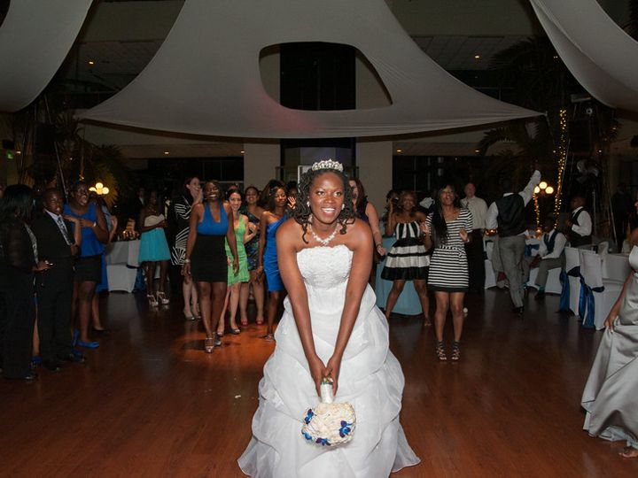 Tmx 1419735085447 31 2 Bouqet Toss Boca Raton, FL wedding venue