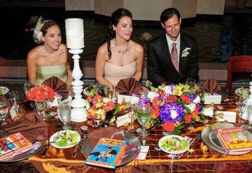 Tmx 1419735449901 Library Themed Wedding 2 Boca Raton, FL wedding venue