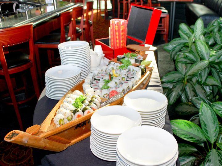 Tmx 1442212678051 Pg Sushi Boat 2 Boca Raton, FL wedding venue