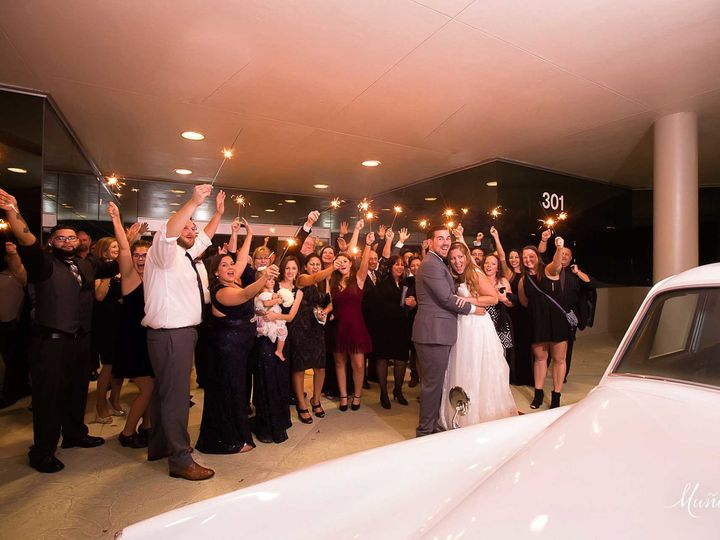 Tmx 1496686238852 Horton Bride  Groom Send Off Outdoors Boca Raton, FL wedding venue