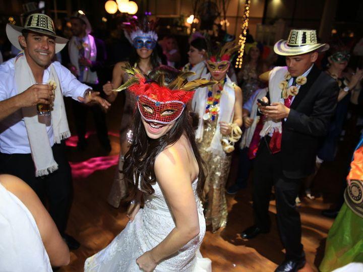 Tmx 1496702835311 Rochelle And Junior  La Hora Loca 2 Boca Raton, FL wedding venue