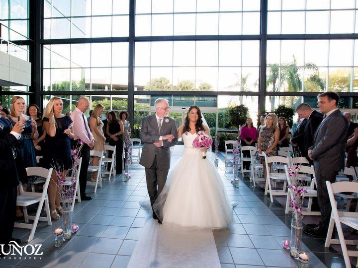 Tmx 1496765584233 Body Wedding Ceremony   Bride And Father Boca Raton, FL wedding venue