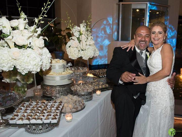 Tmx 1496765703704 Annie  Eddie Wedding   6 24 2016 By Food Close Up Boca Raton, FL wedding venue