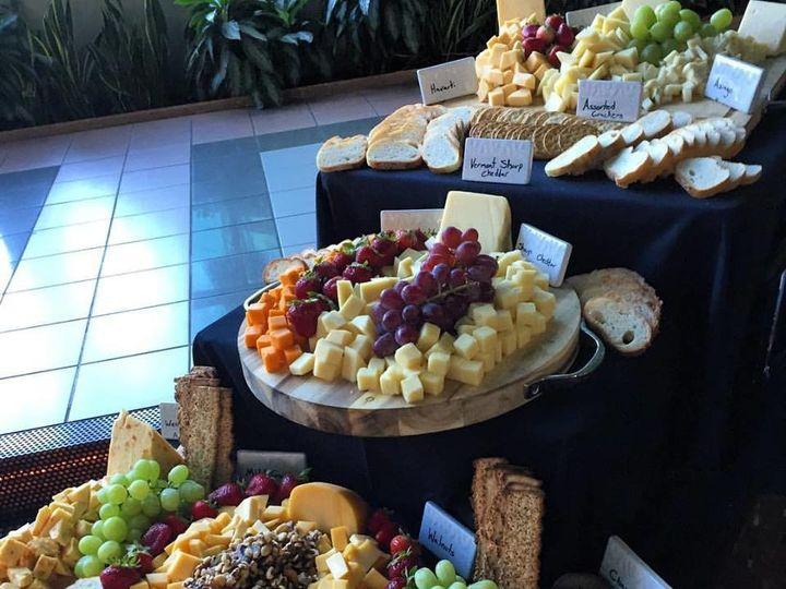Tmx 1496766130930 Large Cheese Display 2 Boca Raton, FL wedding venue