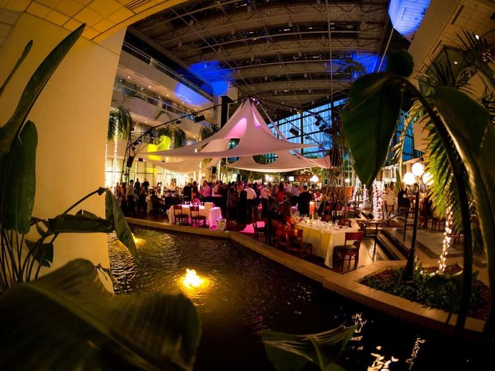 Tmx 1496902354393 Tropical Night Party Boca Raton, FL wedding venue