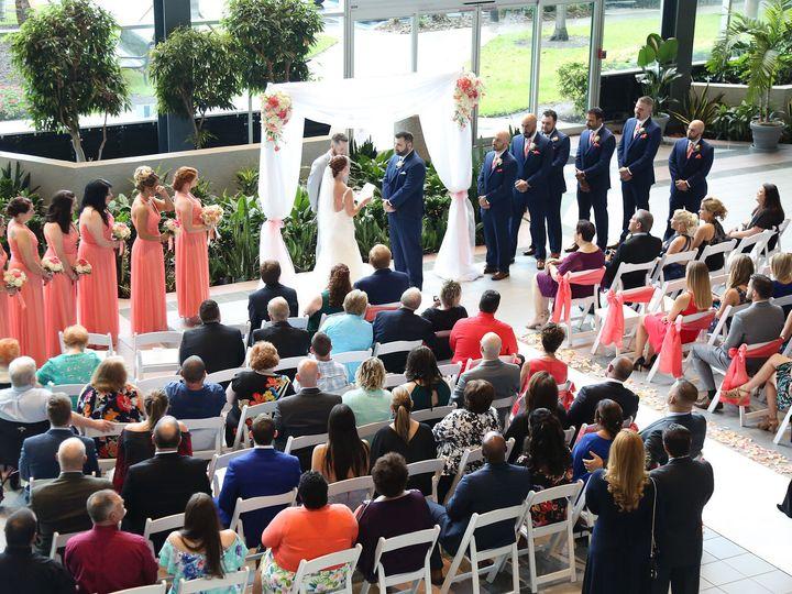 Tmx 1530737223 58b1f124d952e322 1530737220 Ecd90f337bd0c07b 1530737220192 2 Stepanie And Steve Boca Raton, FL wedding venue