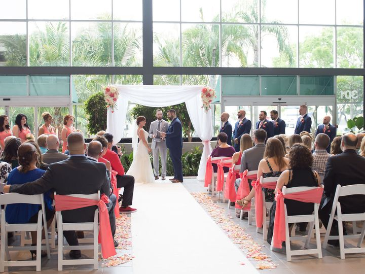 Tmx 1530737675 A5f0295cdc207768 1530737674 82c54ed05f6cc176 1530737674337 3 Stephanie And Stev Boca Raton, FL wedding venue