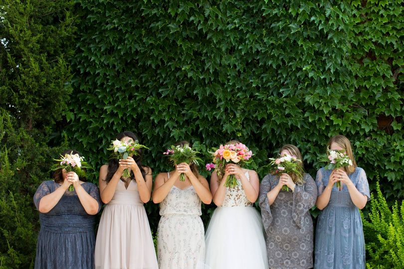 Achey wedding