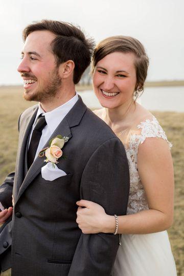 Emerson wedding