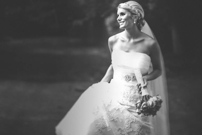 Bride Chelsea