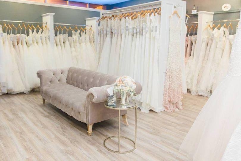Studio I Do Bridals