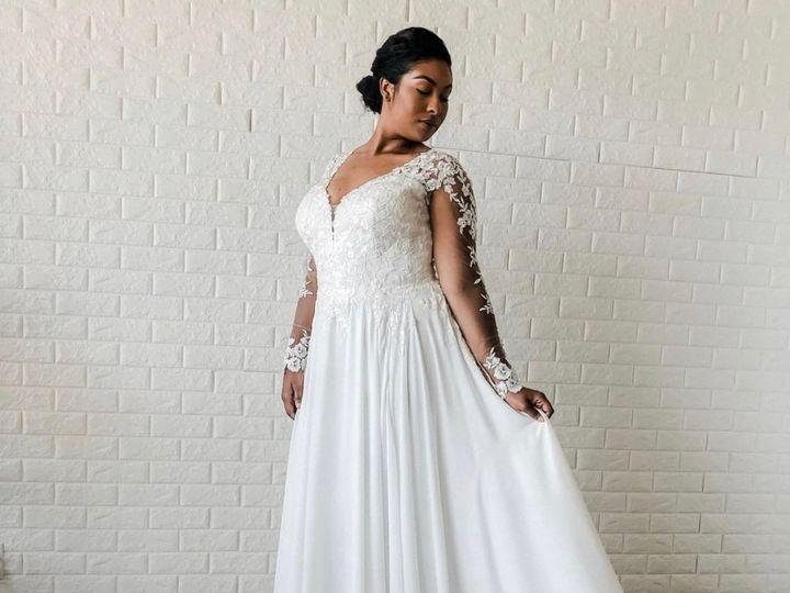 Tmx Image2 51 113515 157549284433875 Virginia Beach wedding dress