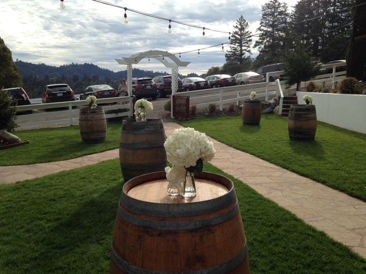 Tmx 1428505868692 Img3815 Santa Rosa wedding rental