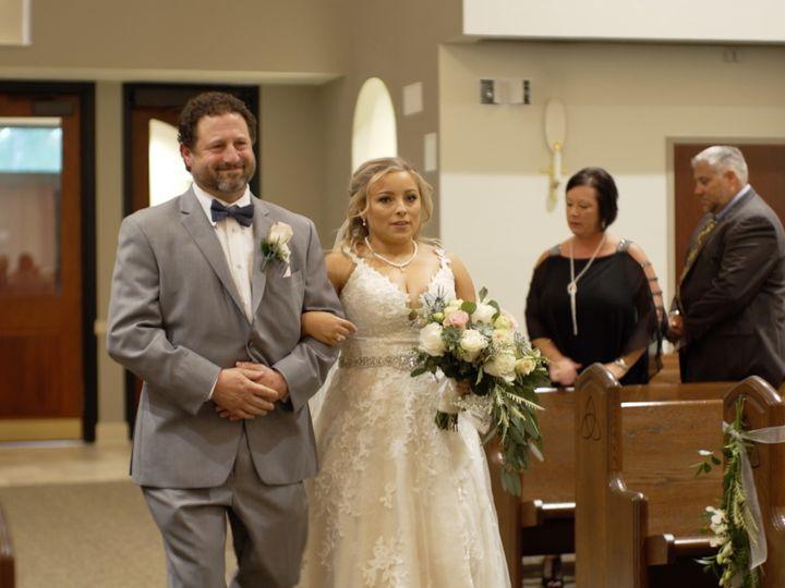 Tmx Father And Bride 51 1973515 160493766890205 Mandeville, LA wedding videography