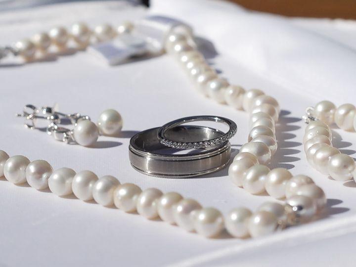 Tmx Jewelry 51 1973515 160493766921707 Mandeville, LA wedding videography