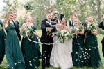 Texan Bride image