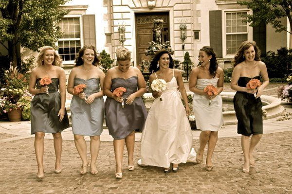 brideandbridesmaids