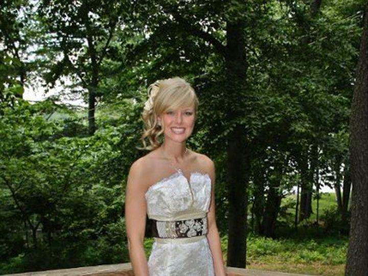 Tmx 1292454646276 DanAmity0064 Pinckney wedding dress