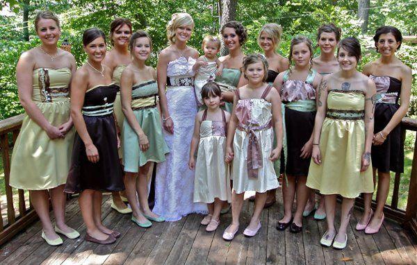 Tmx 1292454658511 DanAmity0139 Pinckney wedding dress