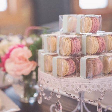 Tmx 1455750149104 Pixelposey Minneapolis, Minnesota wedding cake