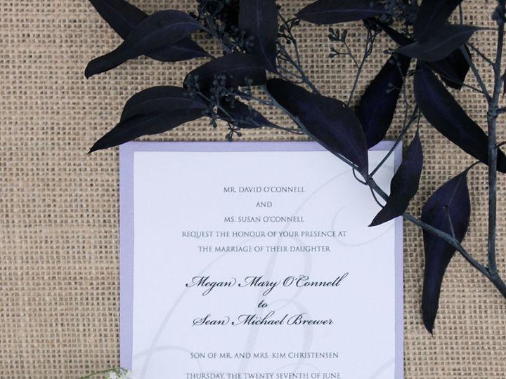 Tmx 1381457382107 Screen Shot 2013 10 08 At 11.00.52 Pm Nesconset wedding invitation