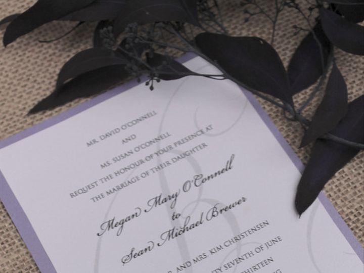 Tmx 1381457386048 Screen Shot 2013 10 08 At 11.01.28 Pm Nesconset wedding invitation