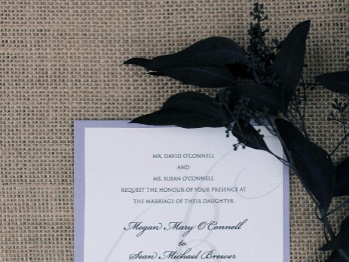 Tmx 1381457389666 Screen Shot 2013 10 08 At 11.01.51 Pm Nesconset wedding invitation