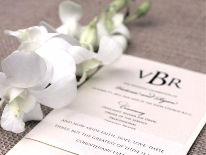 Tmx 1381457399632 Screen Shot 2013 10 08 At 11.02.20 Pm Nesconset wedding invitation