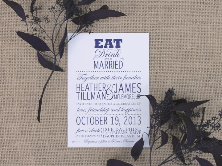 Tmx 1381457411219 Screen Shot 2013 10 08 At 11.03.06 Pm Nesconset wedding invitation
